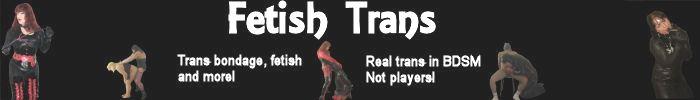 Fetish Trans