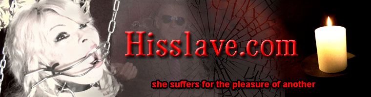 Hisslave Clips
