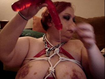 Bdsm handjob orgasms torture free