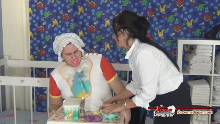 Adult Baby Clips 86
