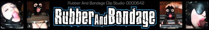 Rubber And Bondage Clips
