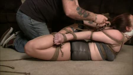 Introducing maggie mead please tie me up preview 2