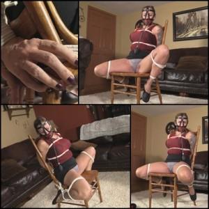 Ballet bondage action