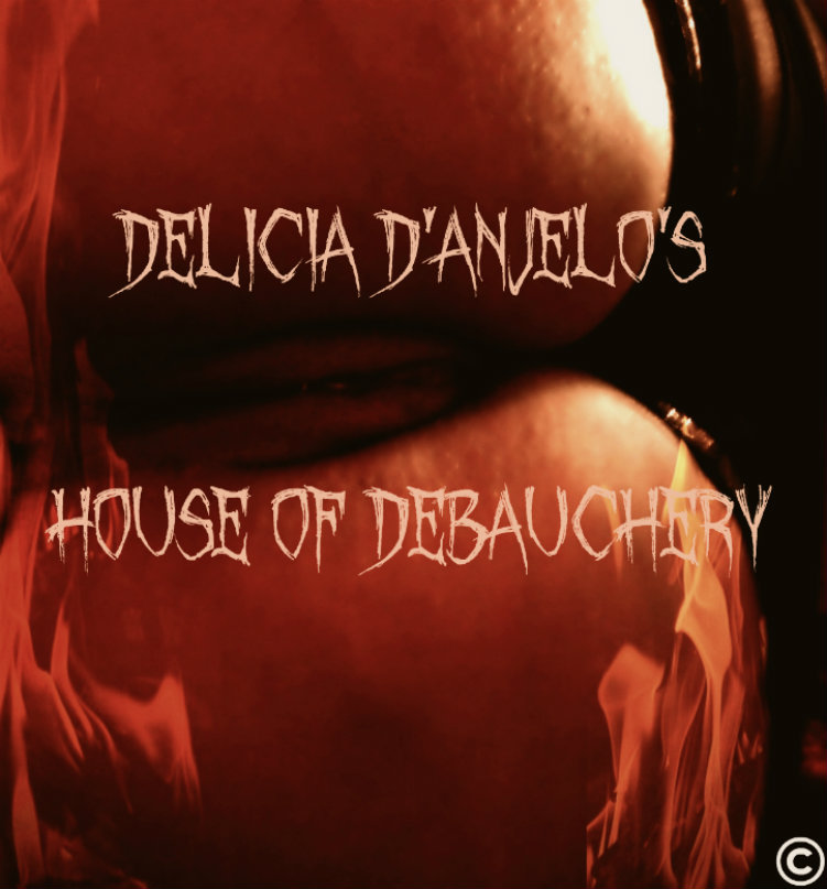 Delicia Danjelos House Of Debauchery Features 44 Clips that include    Fetish    Goddess    Milf    Mistress    Roleplay    Porn    Squirting    Toys    Double Penetration    Female Domination