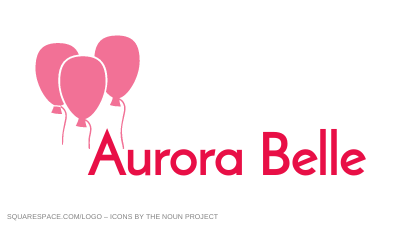 Aurora-belles Balloon Paradise Features 10 Clips that include    Balloons