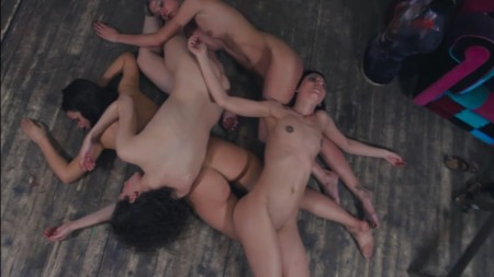 Consensual death erotic pics