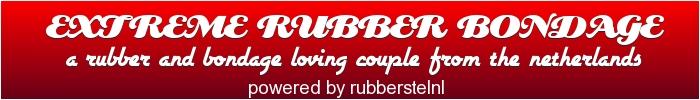 Extreme Rubber Bondage Features 37 Clips that include Rubber Bondage Inflatable Latex Vac Beds Female Domination Rubber Smother Bondage Bondage Device Bondage Sex
