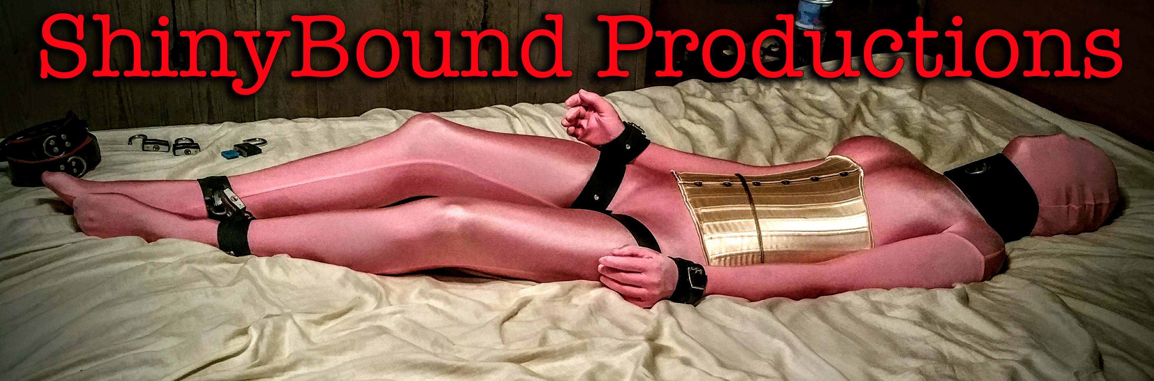Shinybound Productions Clips