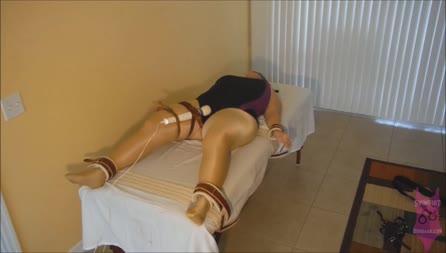 Table orgasm