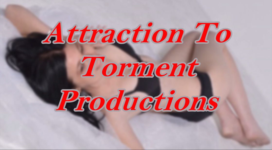 Attraction To Torment Productions Features 10 Clips that include    Ass Worship    Foot Worship    Smoking    Arm Pits    Arm Pits    Smother    Pissing    Face Sitting    Face Slapping    Spanking
