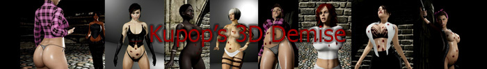 Kupops 3d Demise Features 8 Clips that include    3D    Big Tits    Belly Dancing    Amazons    Belly Fetish    Girl on Girl